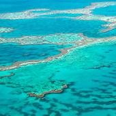great barrier reef wallpaper APK for Ubuntu