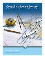 Coastal Navigation Exercises