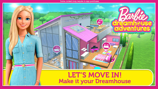Barbie Dreamhouse Adventures For PC