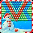 Santa Tale - Bubble Shooter
