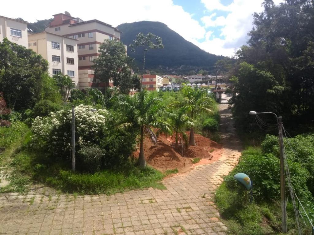 Terreno Residencial à venda em Teresópolis, Alto