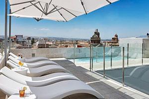 Granada Five Senses