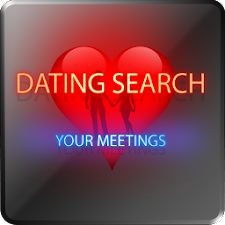Dating search - PRANK