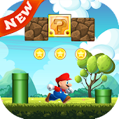 App Guide For Super Mario Run New APK for Windows Phone
