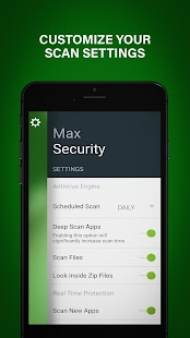 Free Antivirus FREE - 2017 APK for Windows 8