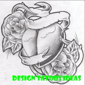 Design Tatoos Ideas For PC / Windows 7/8/10 / Mac – Free Download