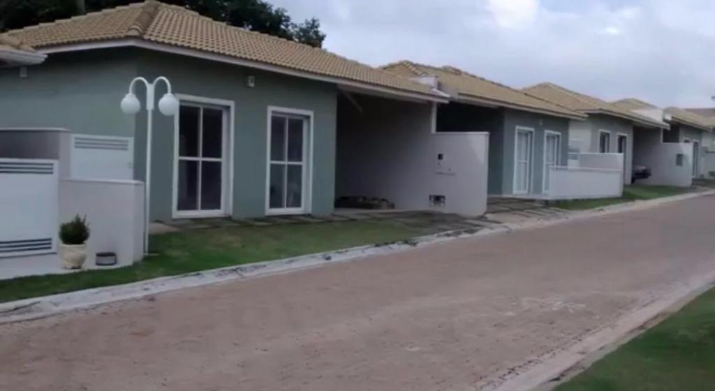 Casa para locação no Condomínio Residencial Village Medeiros, Jardim Carolina, Jundiaí -