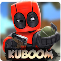 KUBOOM pour PC (Windows / Mac)