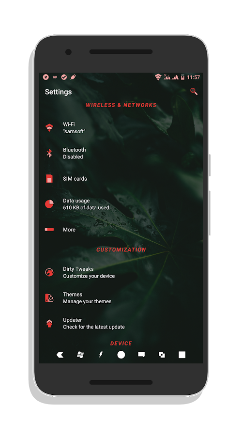 [Substratum] Valerie Screenshot 6
