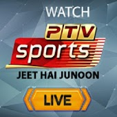 PTV Sports Live Champ Trophy