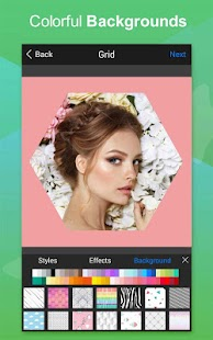Photo Editor - FotoRus Screenshot