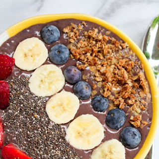 Ultimate Smoothie Bowl