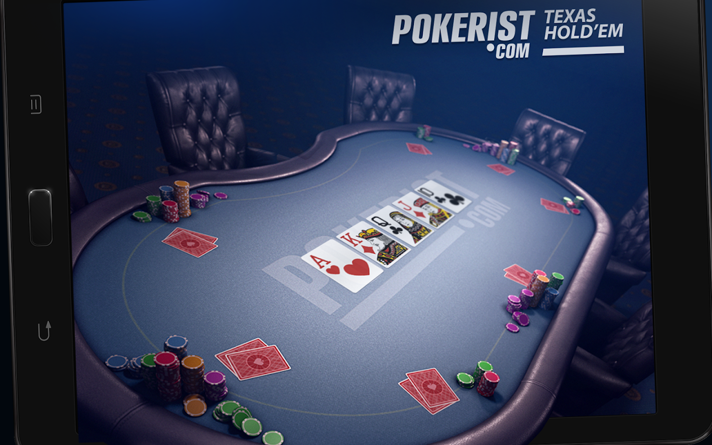 Texas Poker Screenshot 8