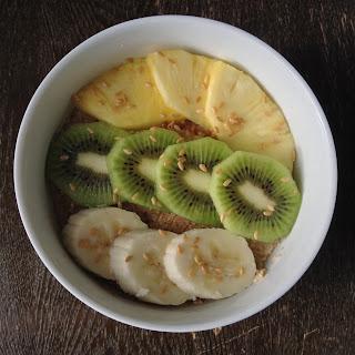 Kiwi Pineapple Banana Recipes