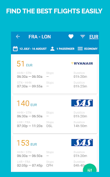 Cheap Flights By Flight Booking App APK screenshot thumbnail 8