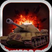Tank Hero War