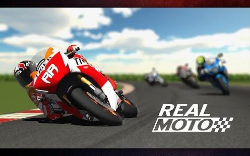 Free Real Moto APK for Windows 8