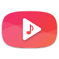 Free music for YouTube: Stream APK for Blackberry