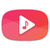 Free music for YouTube: Stream APK for Bluestacks
