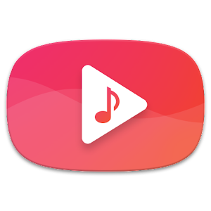 Floating pop-up YouTube music video Player: free & nonstop music listening! APK Icon