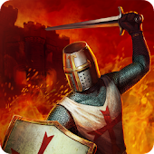 Medieval Wars:Strategy&&Tactics APK for Bluestacks