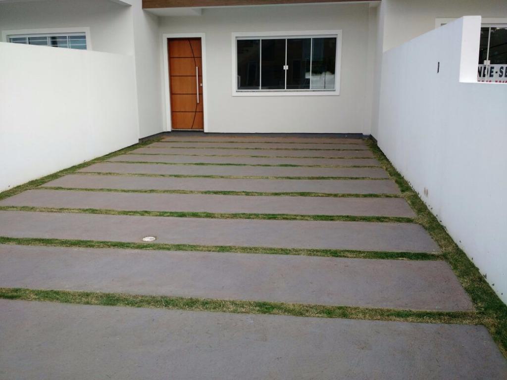 Casa 3 Dorm, São João do Rio Vermelho, Florianópolis (CA0477) - Foto 2