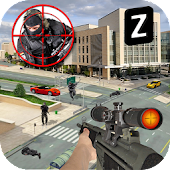 Sniper Extreme FPS Elite Shooter Expert APK for Bluestacks