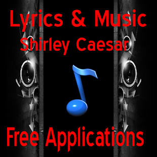 Lyrics Music Shirley Caesar - screenshot
