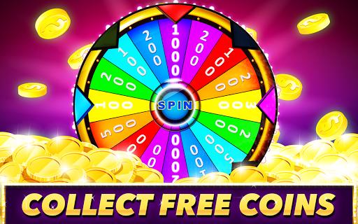 Classic Vegas Slots - screenshot