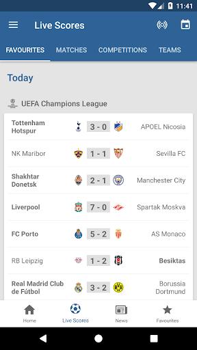 FIFA screenshot 4