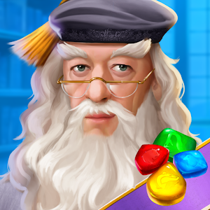 Harry Potter: Puzzles & Spells For PC / Windows 7/8/10 / Mac – Free Download