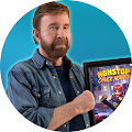 Game Nonstop Chuck Norris APK for Kindle