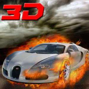 لعبة السرعة و المغامرات الأشهر Need For Furious Racing 3D