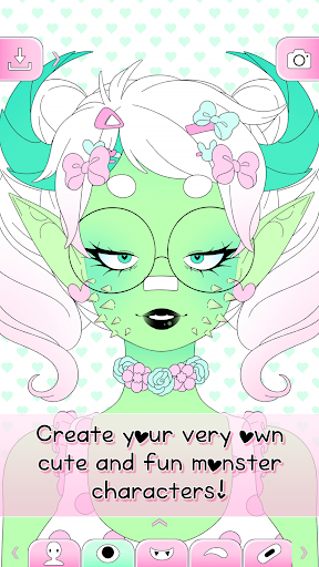 Monster Girl Maker For PC