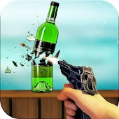 Game Expert Bottle Shoot 3D APK for Windows Phone