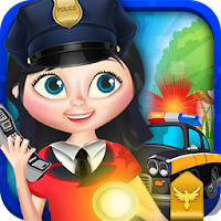 Baby Heroes Police Academy For PC (Windows And Mac)