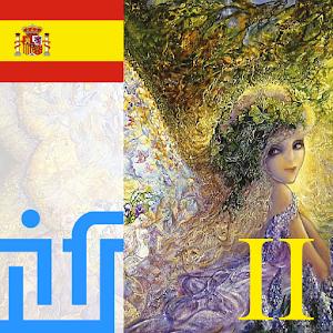 Испанские волшебные сказки. 2