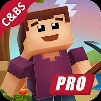 Survival Cube Island PRO on PC (Windows & Mac)