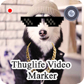 Free Download Video Maker for ThugLife APK for Samsung