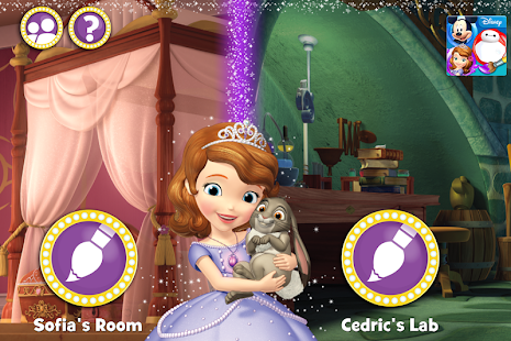 sofia the first color and play apk for blackberry