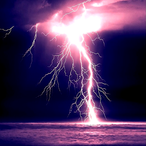 Lightnings live wallpaper for PC-Windows 7,8,10 and Mac