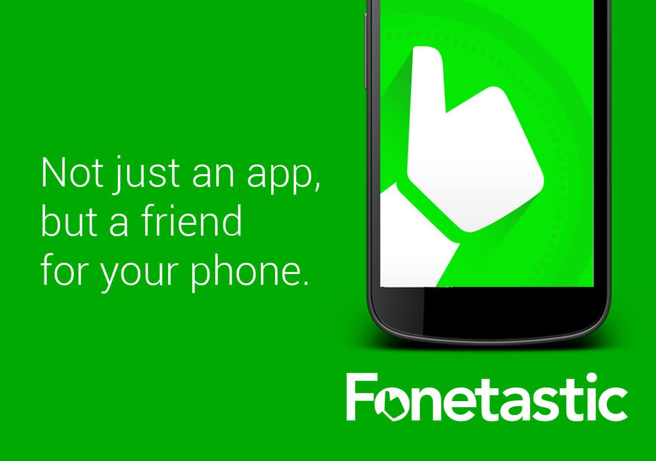 Fonetastic Free Screenshot