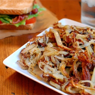 Bacon Ranch Dressing French Fries Recipes