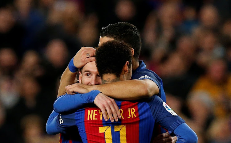 Barcelona produce astonishing comeback to knock PSG out of the Champions League
