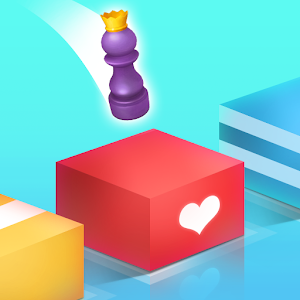 Keep Jump – Flappy Block Jump Games 3D For PC (Windows & MAC)
