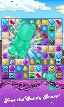 Candy Crush Soda Saga APK screenshot thumbnail 3