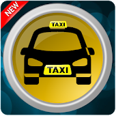 Taxi Booking App APK for Bluestacks