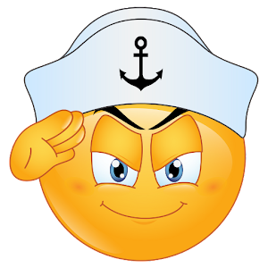 Navy Emojis by Emoji World ™ For PC / Windows 7/8/10 / Mac – Free Download