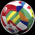 Free Copa das Confederações 2017 APK for Windows 8