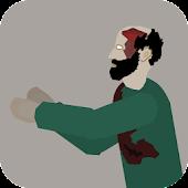 Game FlatZombies: Cleanup & Defense version 2015 APK